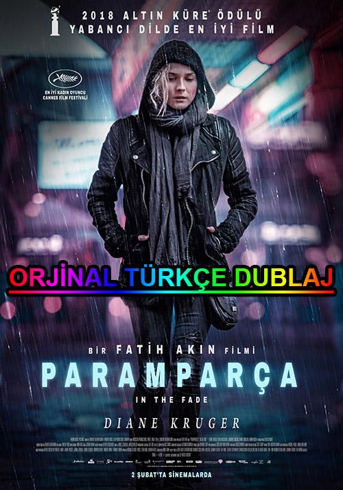 Paramparça | In the Fade | 2018 | BDRip | XviD | Türkçe Dublaj | m720p - m1080p | BluRay | Dual | TR-EN | Tek Link