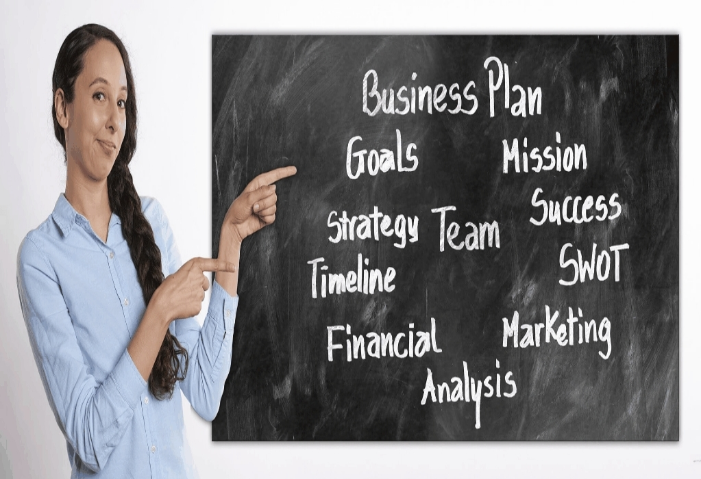 Business Plan Creation Service