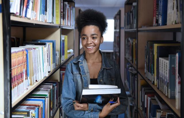 BA ISAGO Library