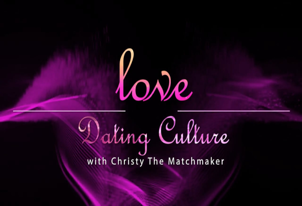 Matchmaker Dating App Coexists Two Fingers