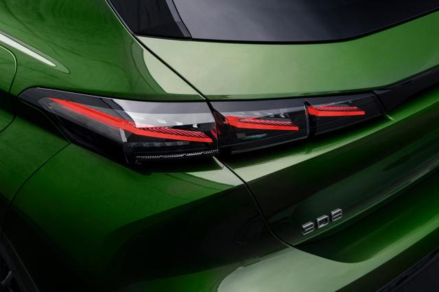 2021 - [Peugeot] 308 III [P51/P52] - Page 2 81-F61-E7-F-0-A6-F-46-E3-8784-D08-ED30-E0567