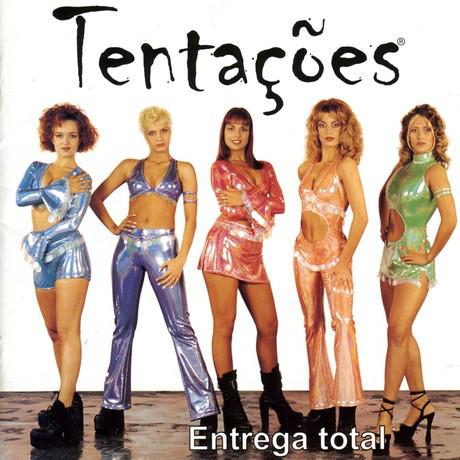 Tentações – Entrega Total (1996)