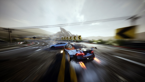 Dangerous Driving-HOODLUM « Skidrow & Reloaded Games