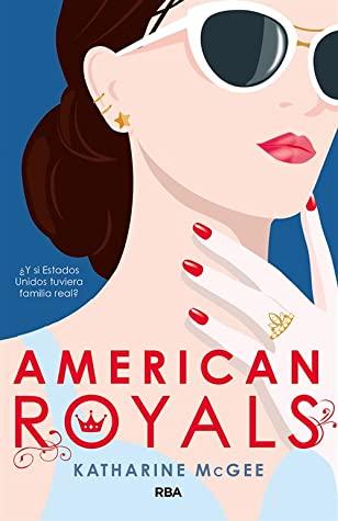 American Royals #1.