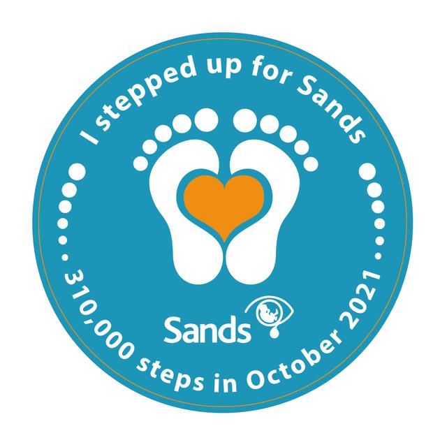 310k-Steps-Achievement-Badges-Completed-I-stepped-up-for-Sands