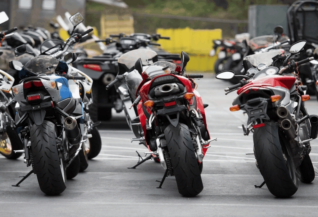 Used Motorcycle Inspection Service