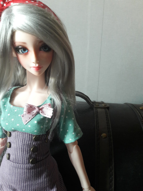 [FEELER] Enny Sweet Elf sur corps withdoll  20191116-170700
