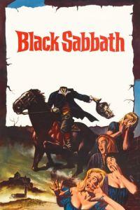 Black Sabbath 1963