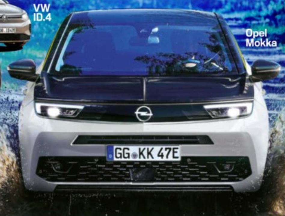 Opel Mokka II (2020) 22