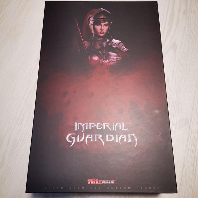 tbleague - NEW PRODUCT: TBLeague Imperial Guardian 1/6 - Page 2 Seg-vivi