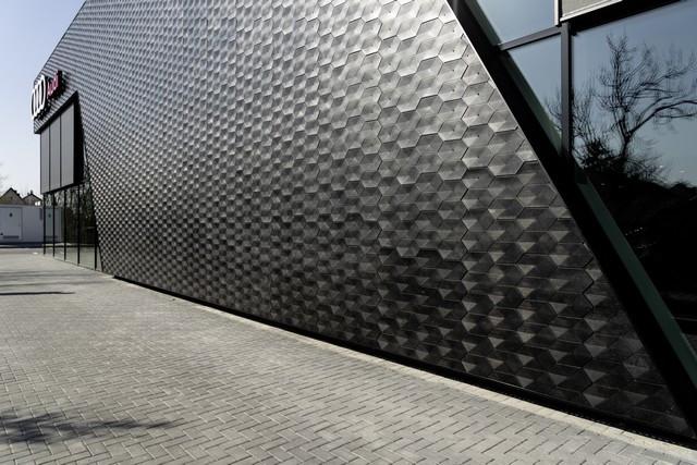 Durable et numérique : Audi ouvre un nouveau concept-store à Munich A211627-medium