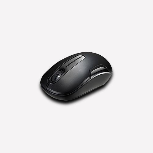 Mouse Motospeed G11 Preto Wirelles