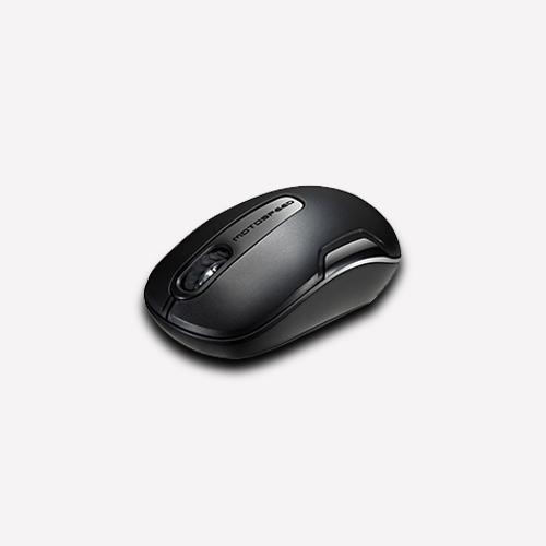 Mouse Motospeed G11 Preto Wirelles