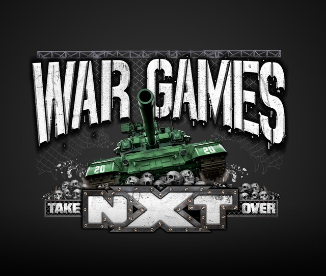 WWE NXT TakeOver Warmes
