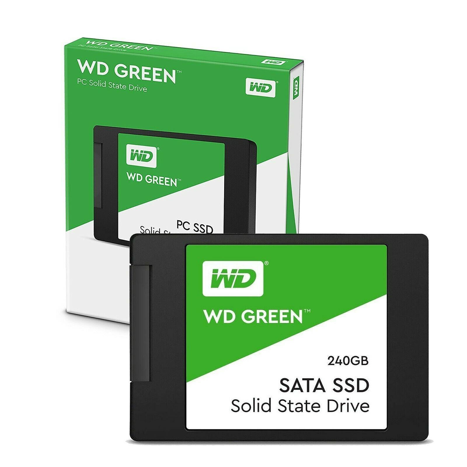 1.1 SSD