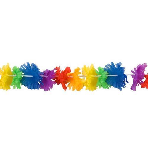 ჰავაის ყვავილების გირლანდა 3მ