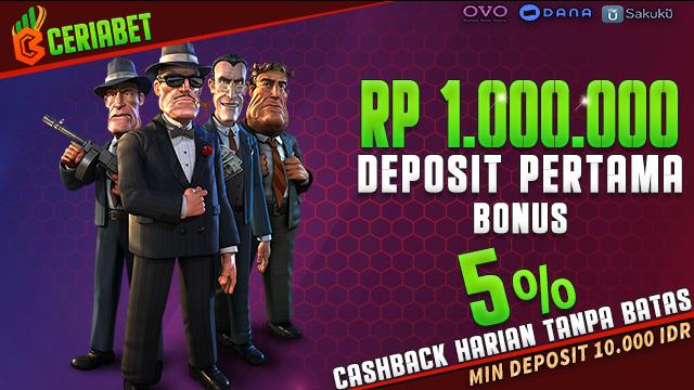 Slot Joker123 Daftar Slot Online Joker Gaming
