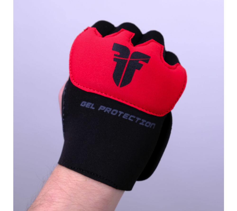 Гелевые бинты Fighter Original NEW ! для бокса купить в Украине