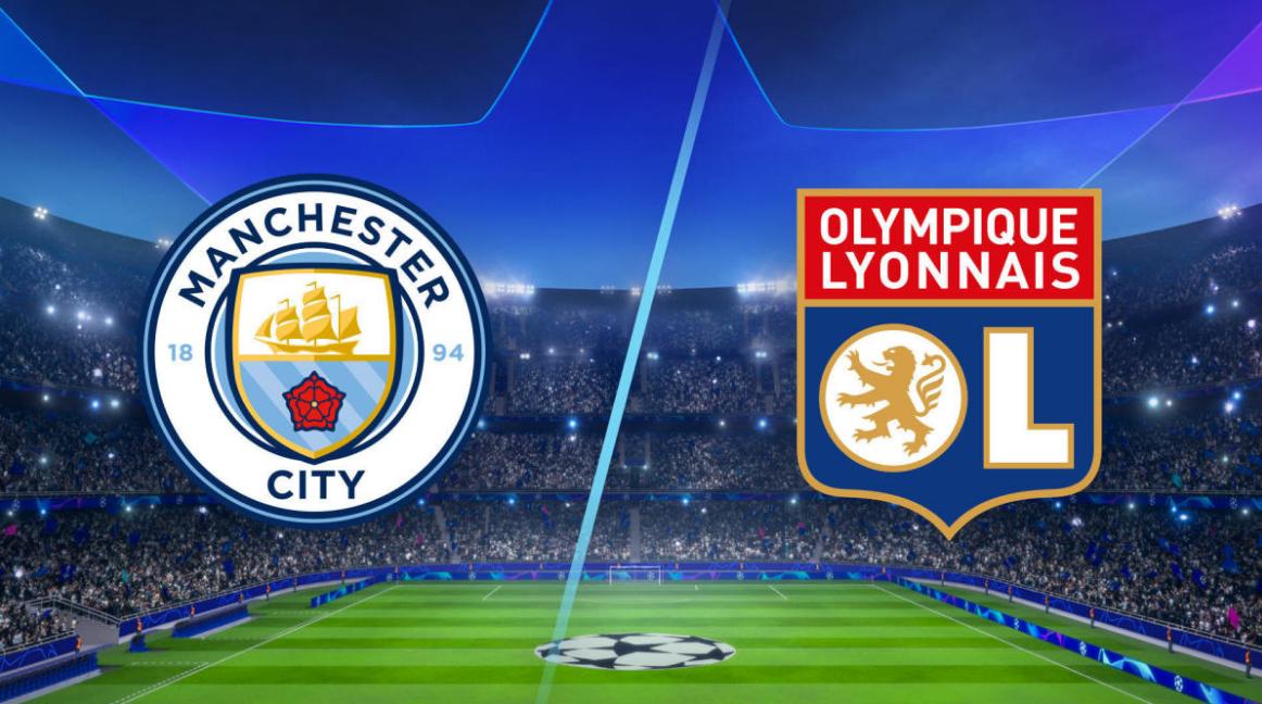 MANCHESTER CITY LIONE Streaming Gratis: Dove vederla con Cellulare Tablet e PC | Quarto di Finale Champions League