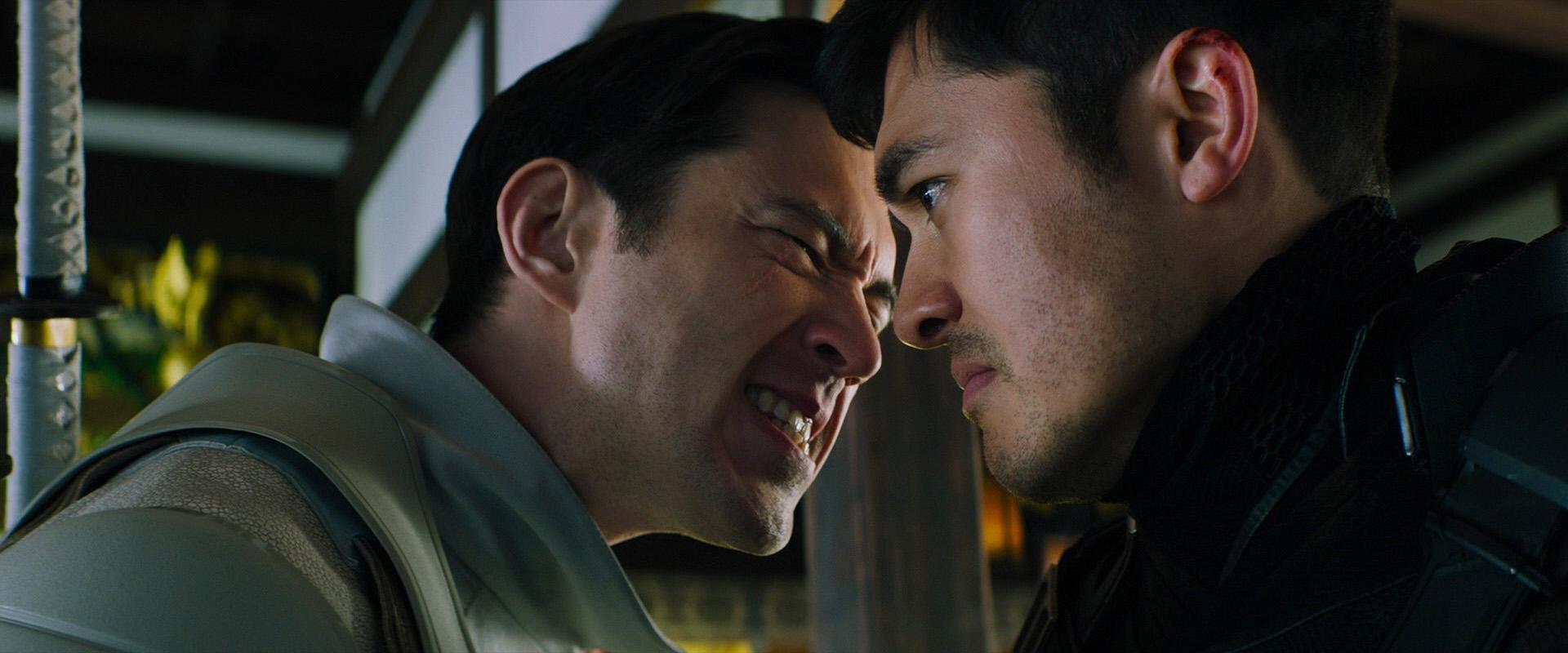 Snake Eyes: G.I. Joe Origins | 2021 | BDRip | XviD | Türkçe Dublaj | 720p - 1080p - m720p - m1080p | BluRay | Dual | TR-EN | Tek Link