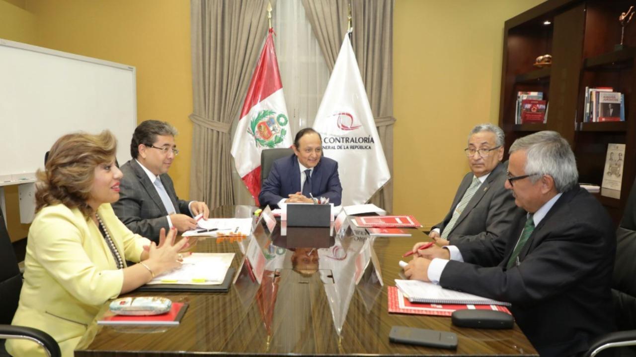 ONPE organiza elecciones de rectores que integrarán comisión especial de la JNJ