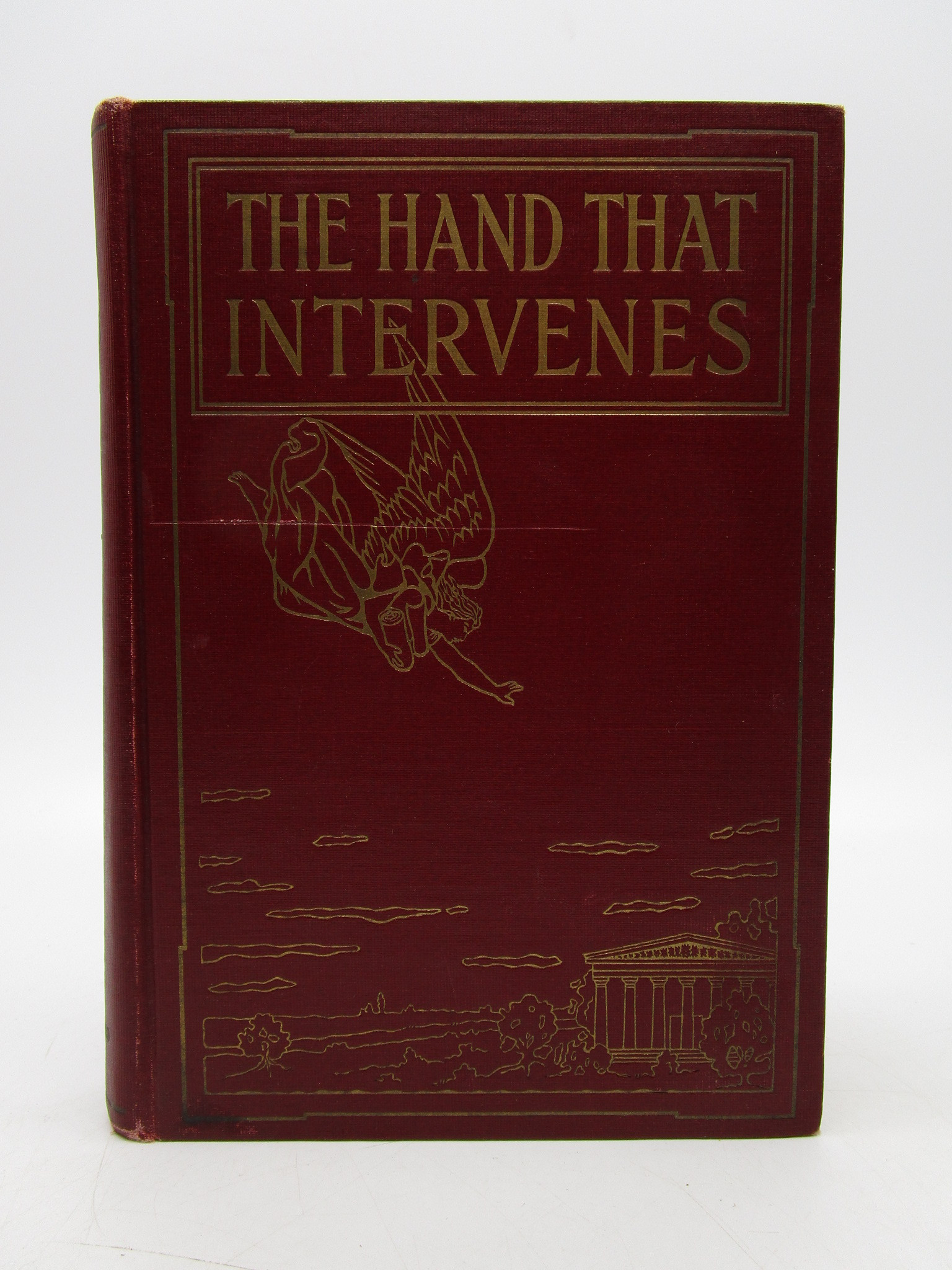 Image for The Hand that Intervenes (Rare)