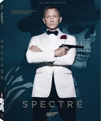Agente 007 - 24 - Spectre (2015) FullHD 1080p BDrip HEVC DTS ITA AC3 ENG