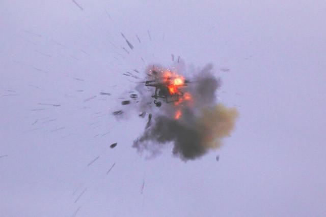 Turkiye's energy weapon, Alka, by Roketsan - WAFF - World