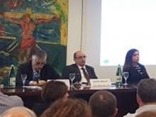 Dott. G. Capoccetta - CCIA Responsabile Registro Imprese