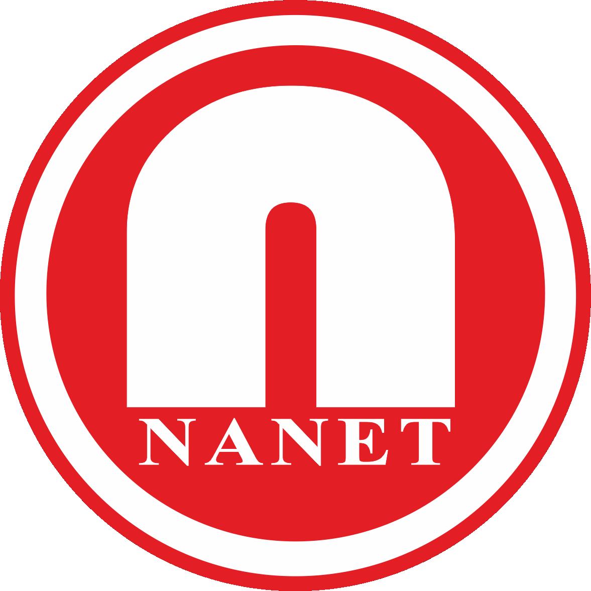 Nanet Logo