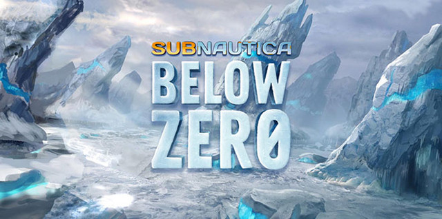 Subnautica: Below Zero v.20464 (2019)