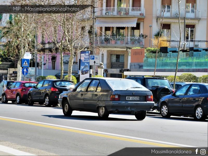 avvistamenti auto storiche - Pagina 13 Citroen-BX-17-RD-1-8-58cv-87-AN442409-277-900-25-2-2015-2
