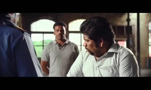 Kesari Sainik Hindi Dubbed Movie 720p