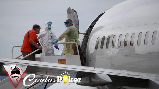 Kamboja Larang Penerbangan dari Indonesia dan Malaysia Mulai 1 Agustus