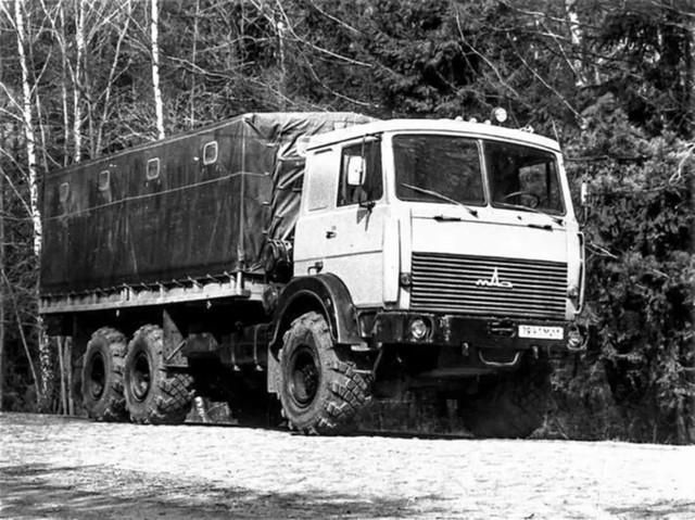 MAZ-6317-1