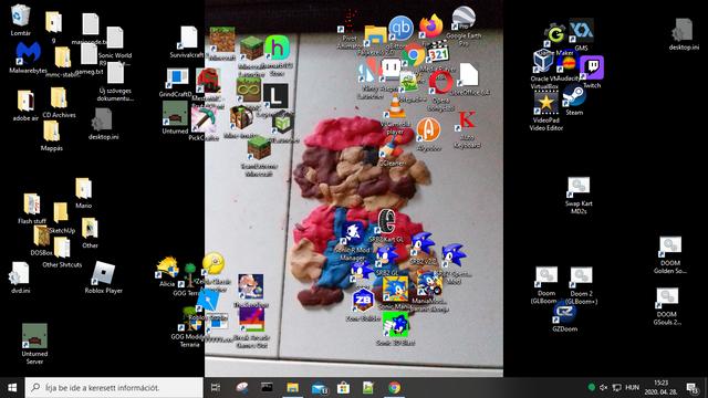 CST1229's Desktop