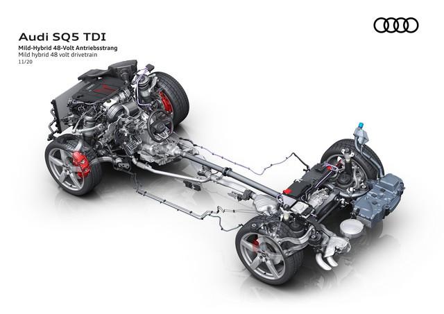 Sportivité, puissance et efficience : Audi présente la nouvelle génération de la SQ5 TDI A208387large-jpg