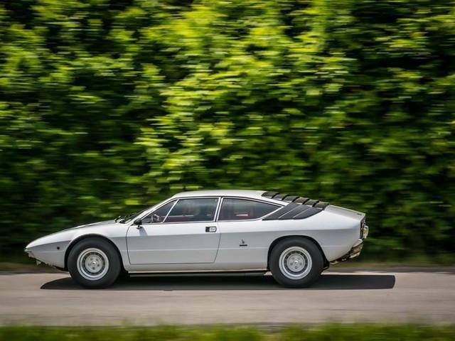 Lamborghini célèbre le 50e anniversaire de l'Urraco 570281-v2
