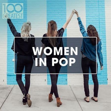 100 Greatest Women In Pop (2021) MP3
