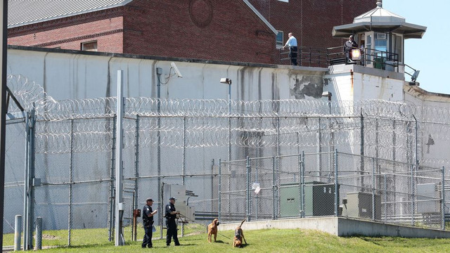 The guide that tells you everything you need to know about prison security levels.