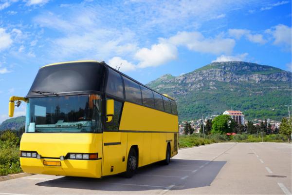 Budva Travel Guide Getting around