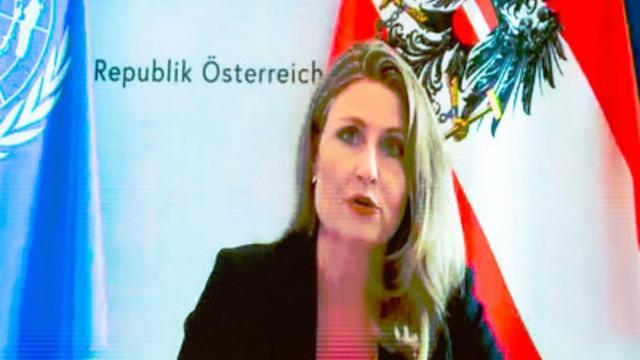النمسا,وزيرة,المرأة,تدعو,للتصدي,للإفكار,المرتبطة,بالشرف