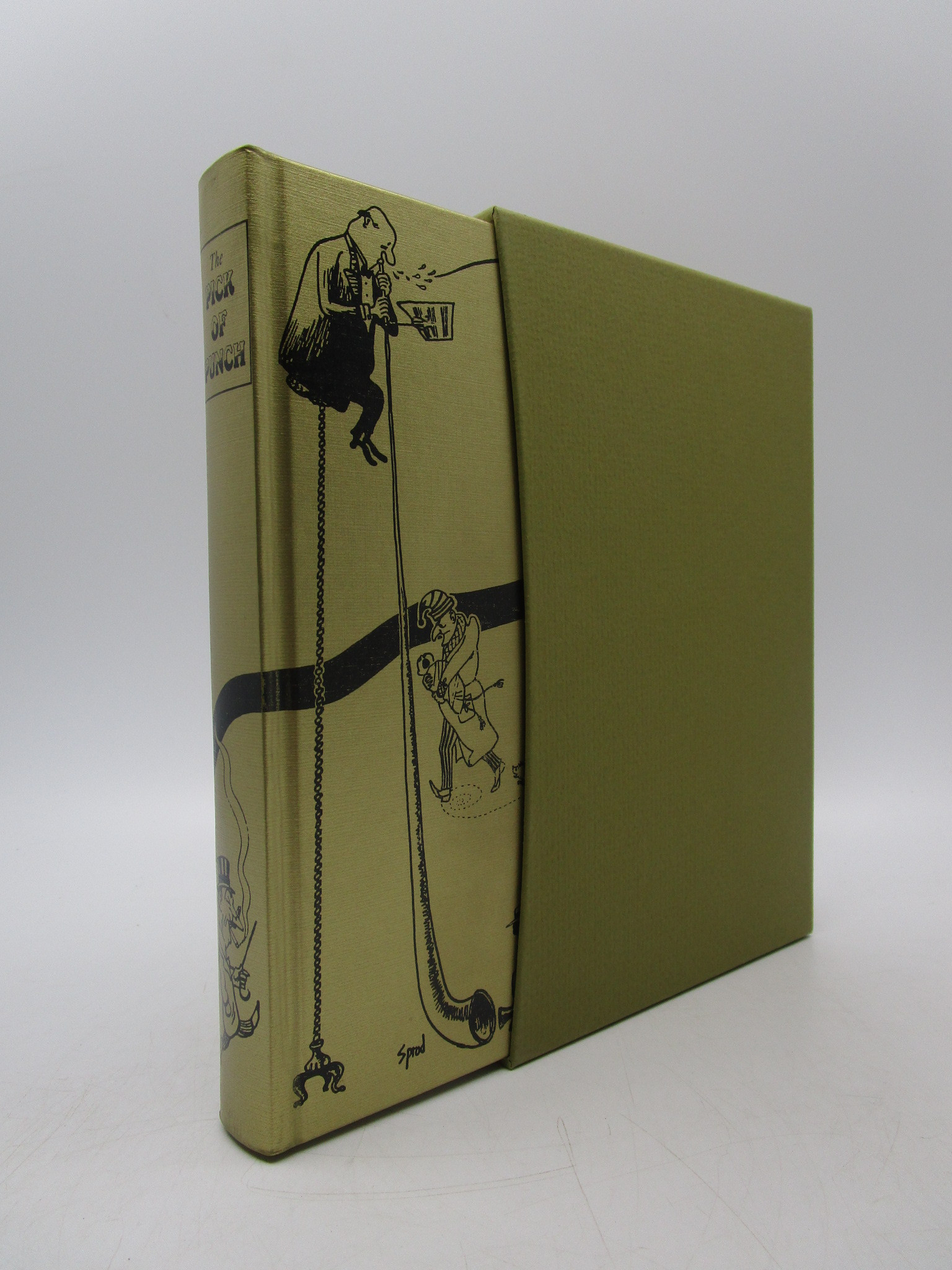 Image for The Pick of Punch (in slip case)