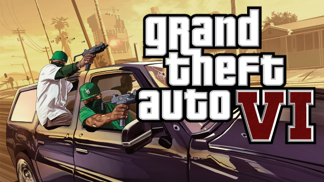 Rumour Has It That Rockstar Games Is Going To Officially Announce GRAND THEFT AUTO VI On March 20th