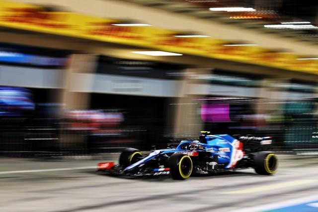 Alpine F1 Team bredouille à Bahreïn après un début de saison âprement disputé Grand-Prix-Gulf-Air-de-Bahren-2021-21