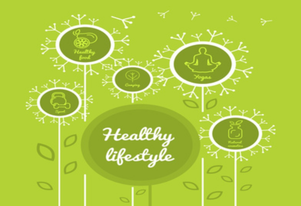 Healthy Lifestyle Facts - A Summary