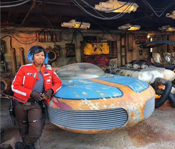 Star Wars: Galaxy's Edge [Disneyland Park - 2019] - Page 2 Zzz7