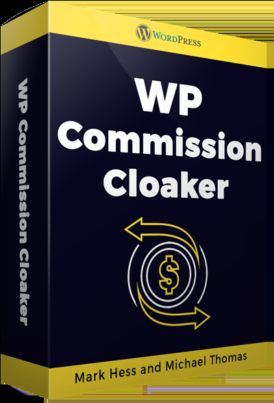 WP Commission Cloaker