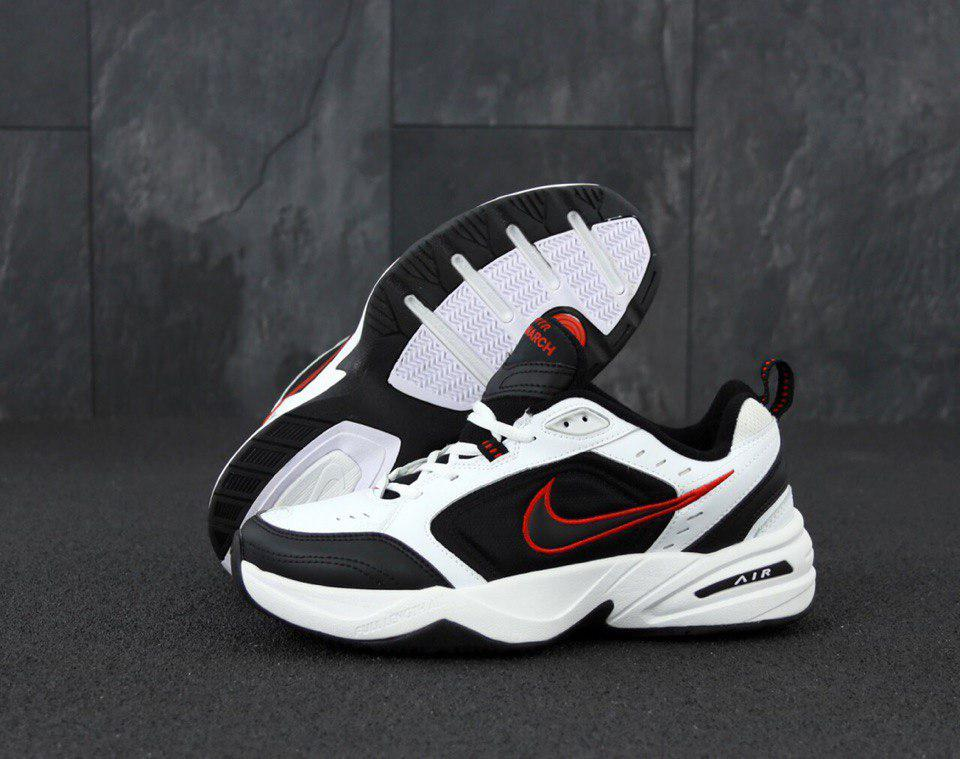 Кроссовки мужские Nike Air Monarch