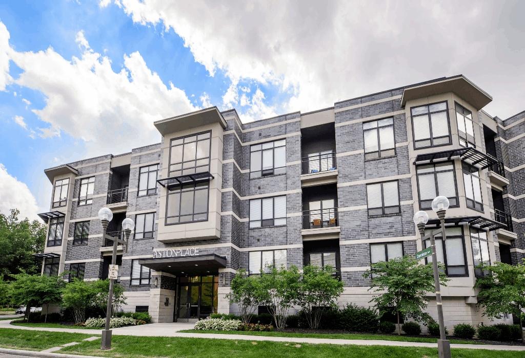 Apartment Estate Land Management Online